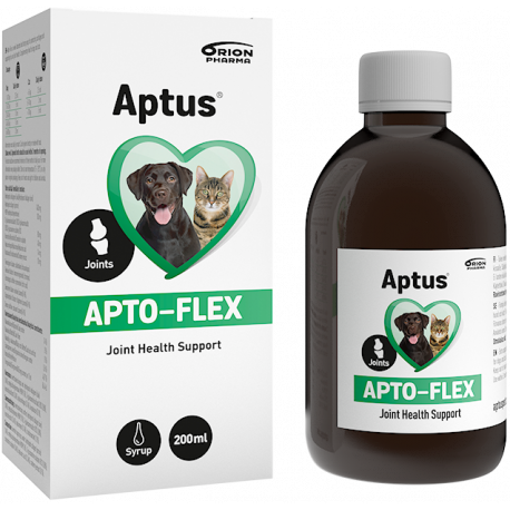 APTUS® APTO-FLEX syrop 200 ml