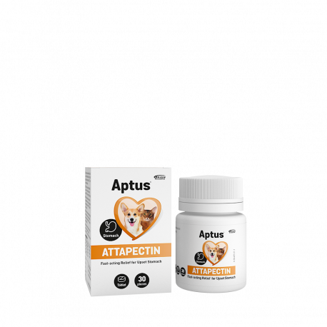 APTUS® ATTAPECTIN tabletki