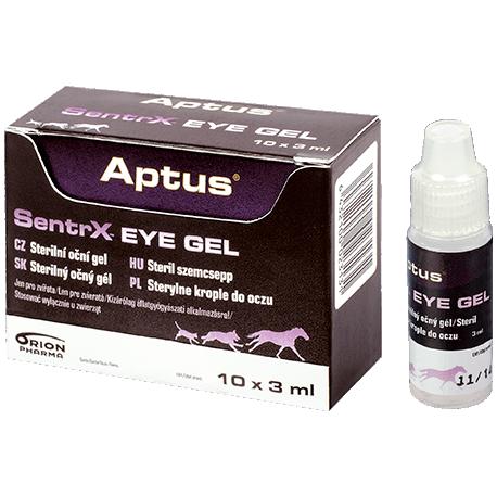 APTUS® SENTRX Eye Gel